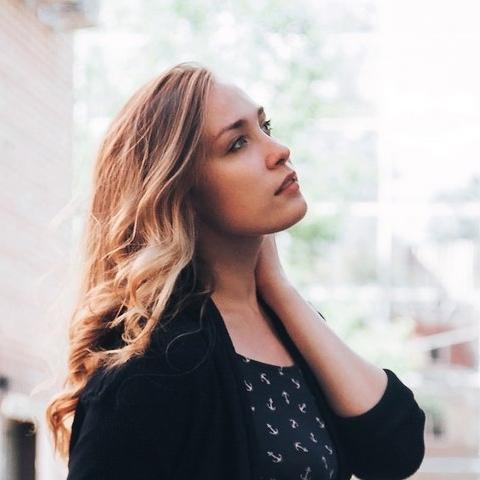 Светлана Поспелова