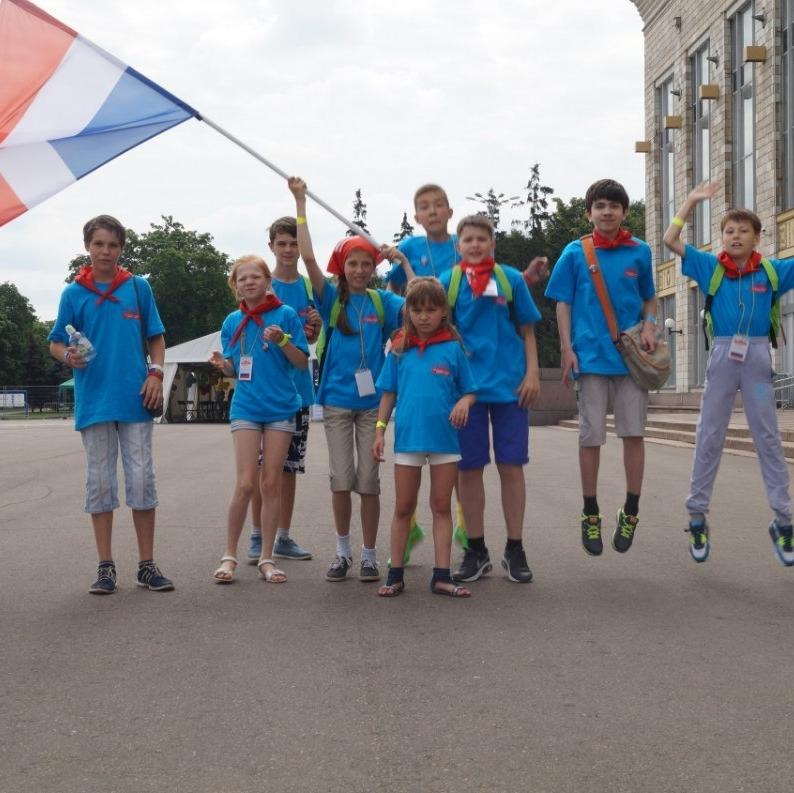 Все о Региональных Играх Победителей в Пермском крае
