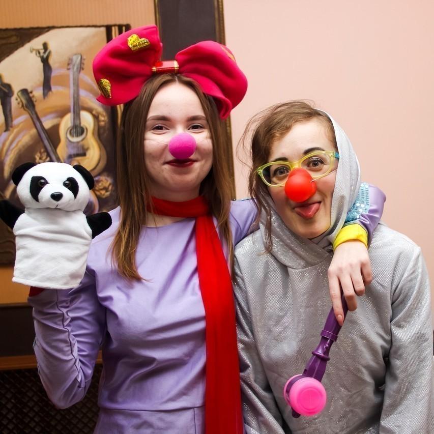 Хочешь быть больничным клоуном? Приходи на тренинг!