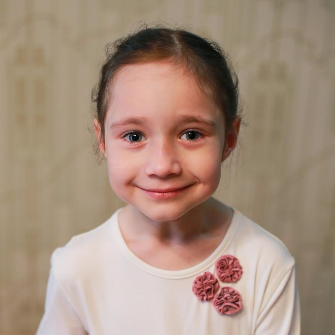 Соня Нохрина