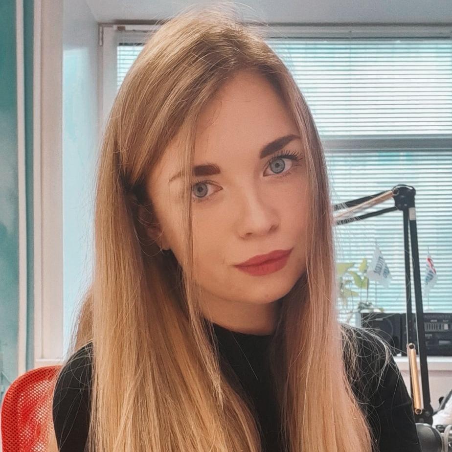 Мария Хлопина