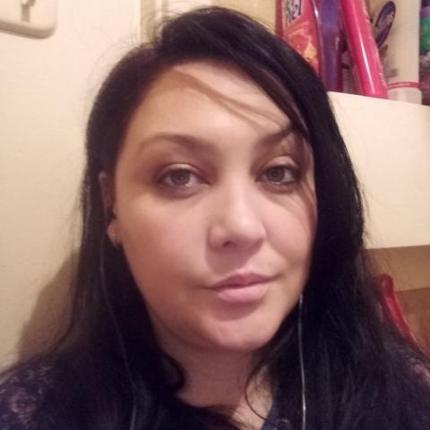 Зарина Сатимкулова