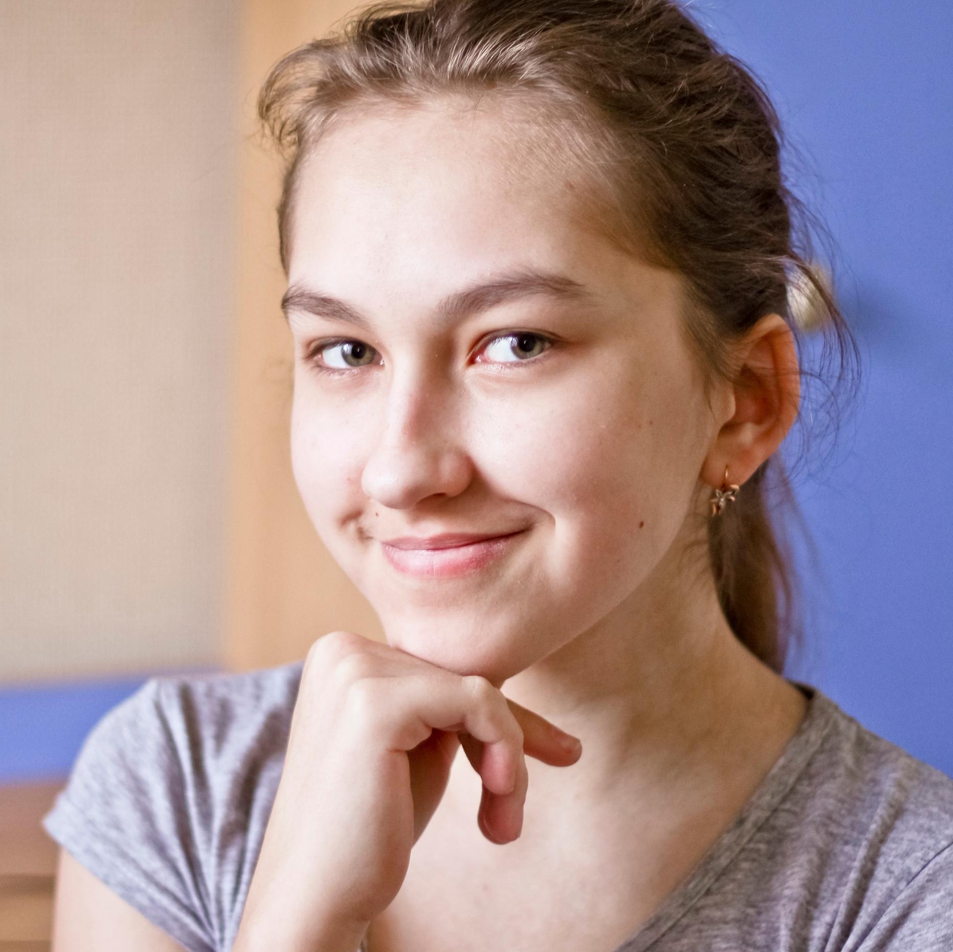 Мария Тимербекова