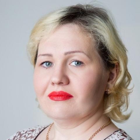 Татьяна Мирумбекова