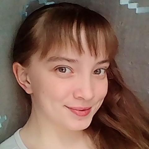 Женя Агишева