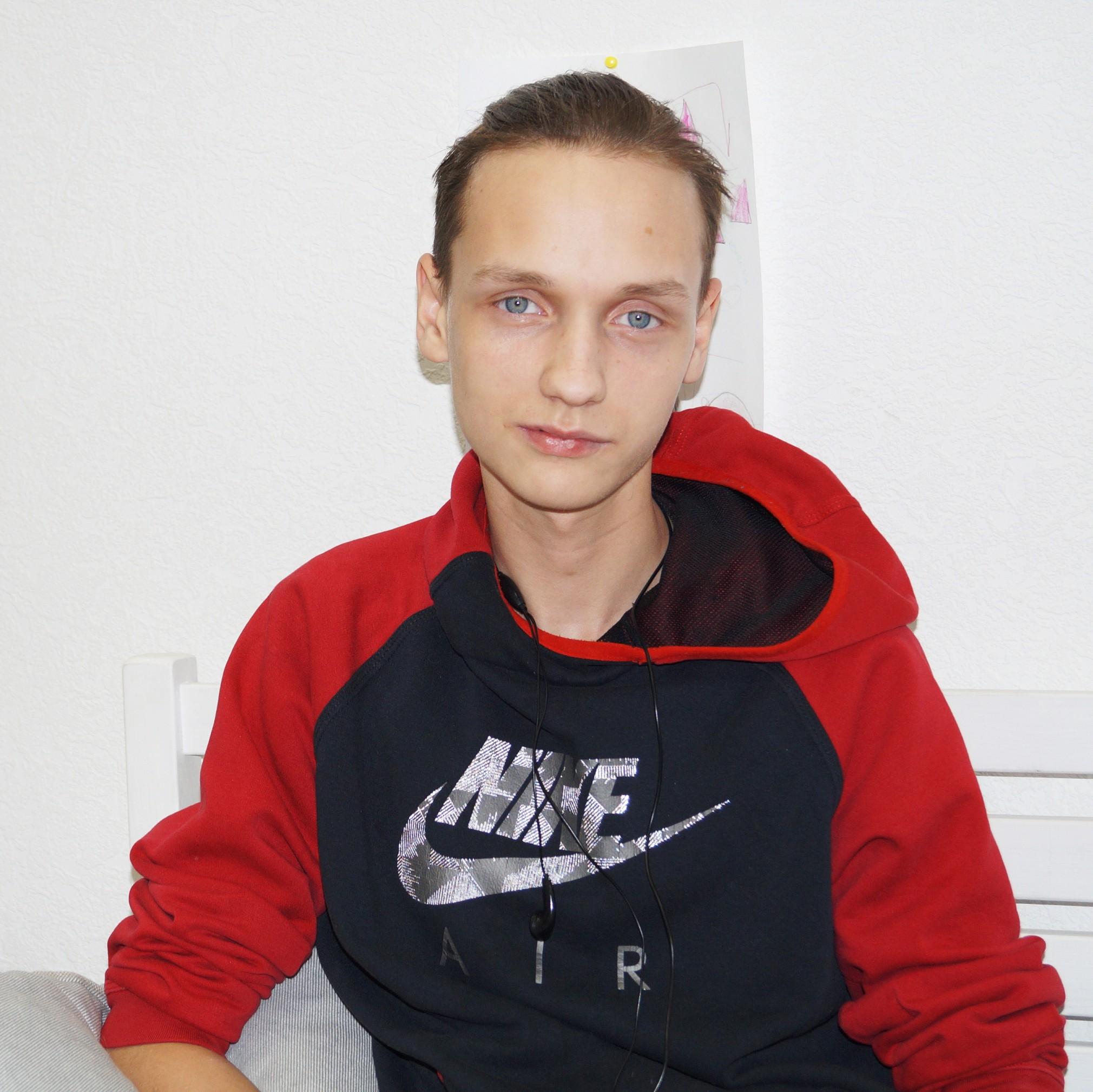 Кирилл Чазов