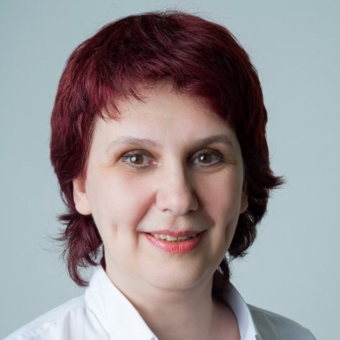 Иванова Эльвина Вячеславовна
