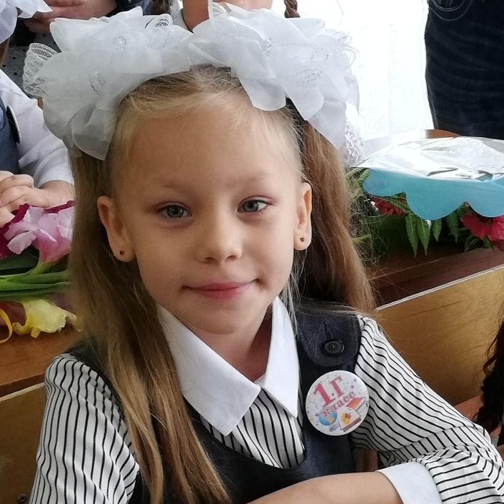 Алёна Шатрова