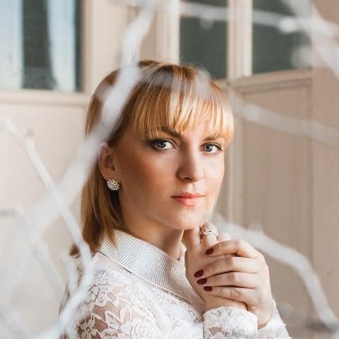 Екатерина Вячкилева