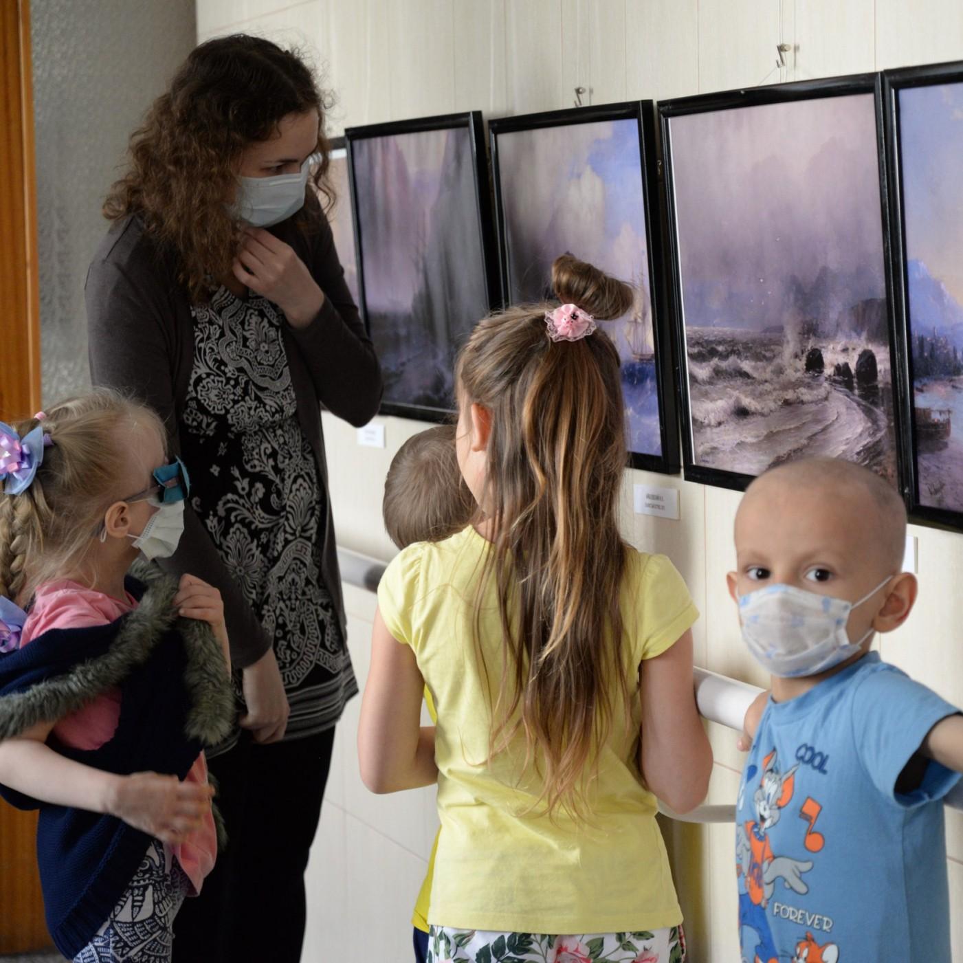 Благотворительный фонд «Берегиня» стал одним из победителей грантового конкурса фонда «Абсолют-помощь»!