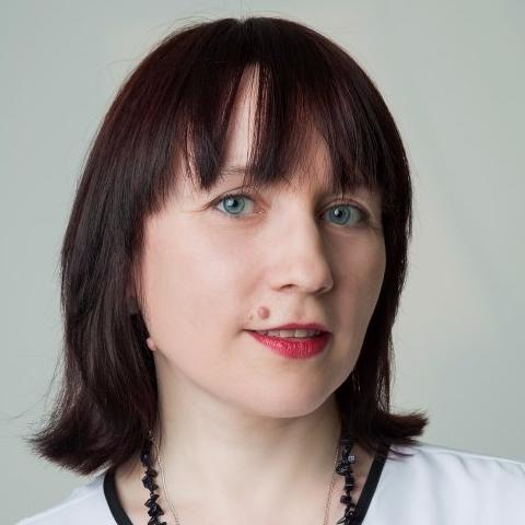 Елена Бояршинова