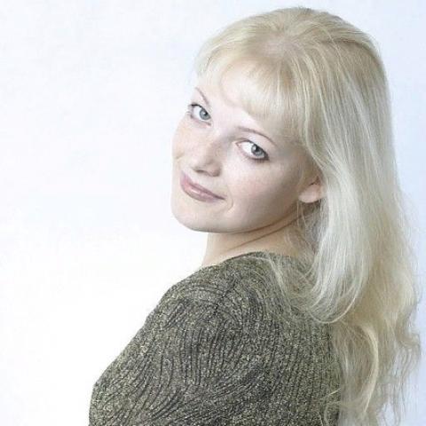 Софья Попонина