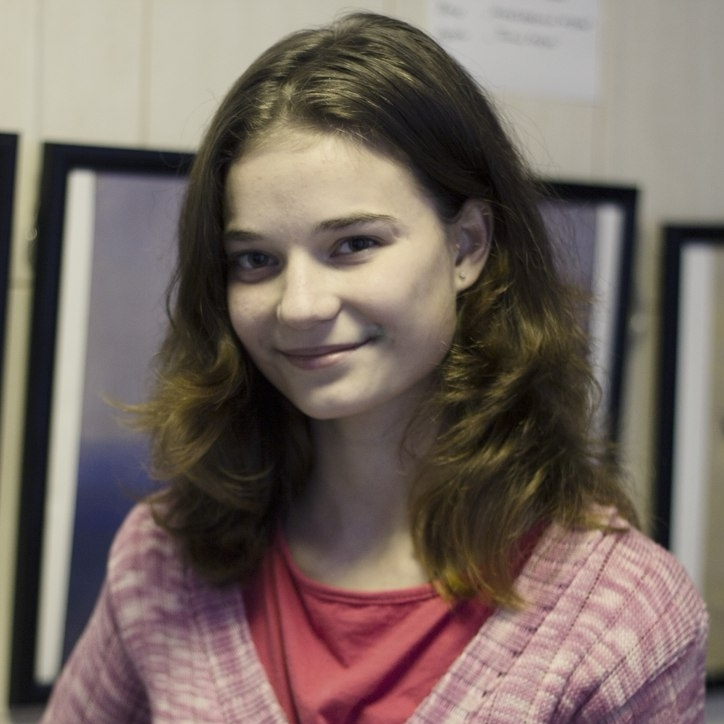 Элина Каримова