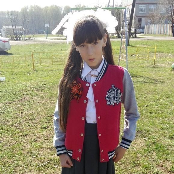 Злата Мельникова