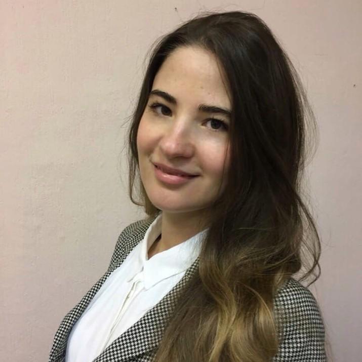 Дарья Пьянкова