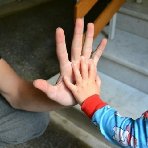 Опыт больничных волонтёров в период пандемии: как это было?