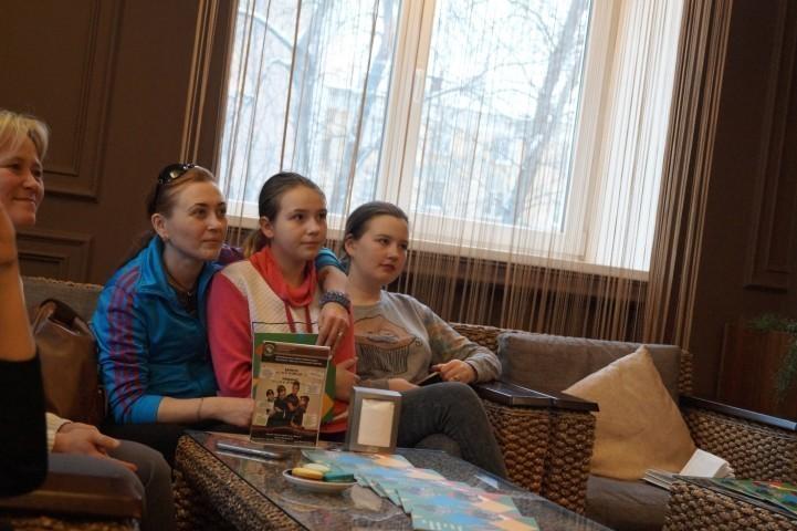 В Перми прошла презентация «Книги Победителей»