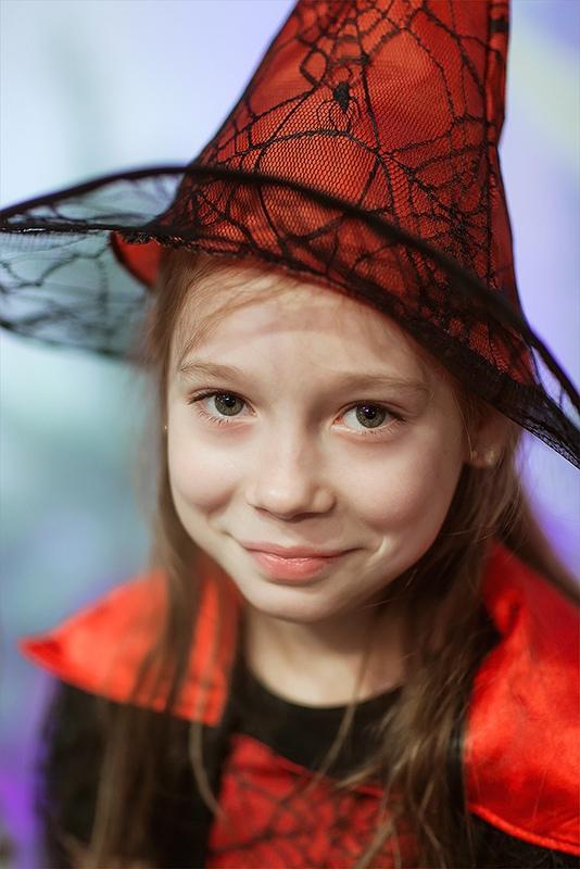Волшебная ёлка для волшебных детей!