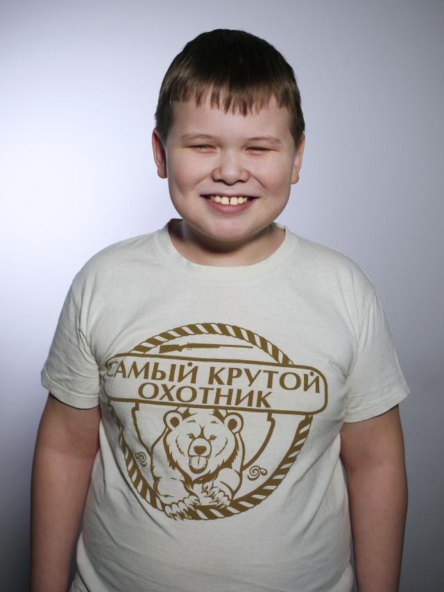 Олег Плешков
