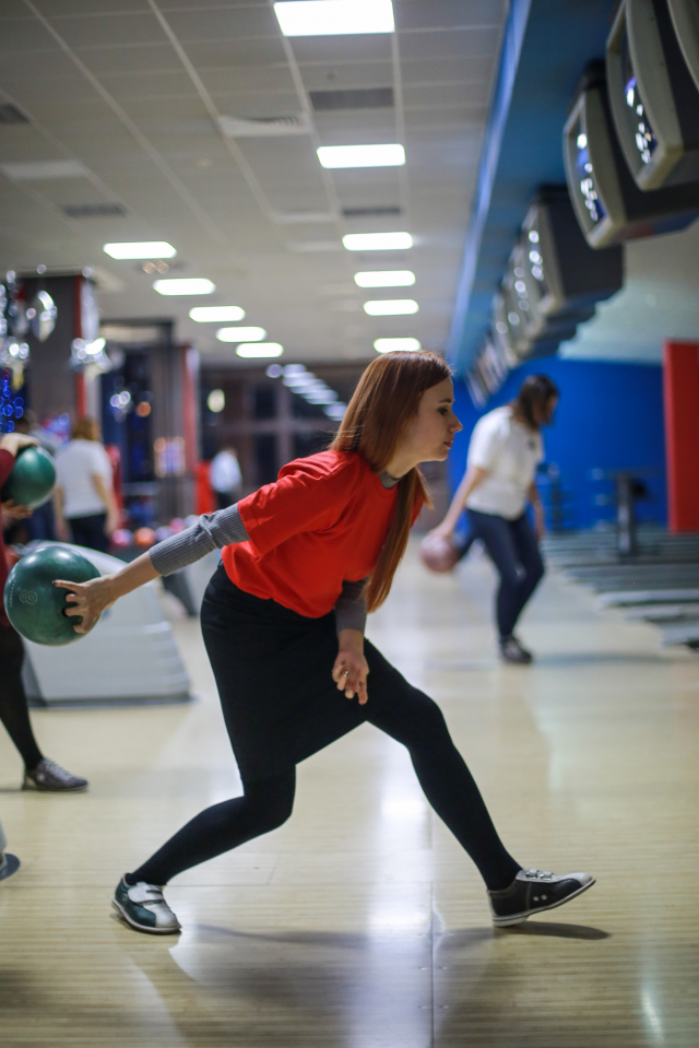 4 ДЕКАБРЯ состоится третий благотворительный турнир по боулингу «Играй-помогай»!